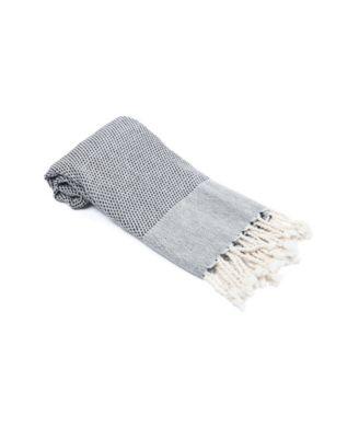 Whisper Weight Turkish Hand Towel