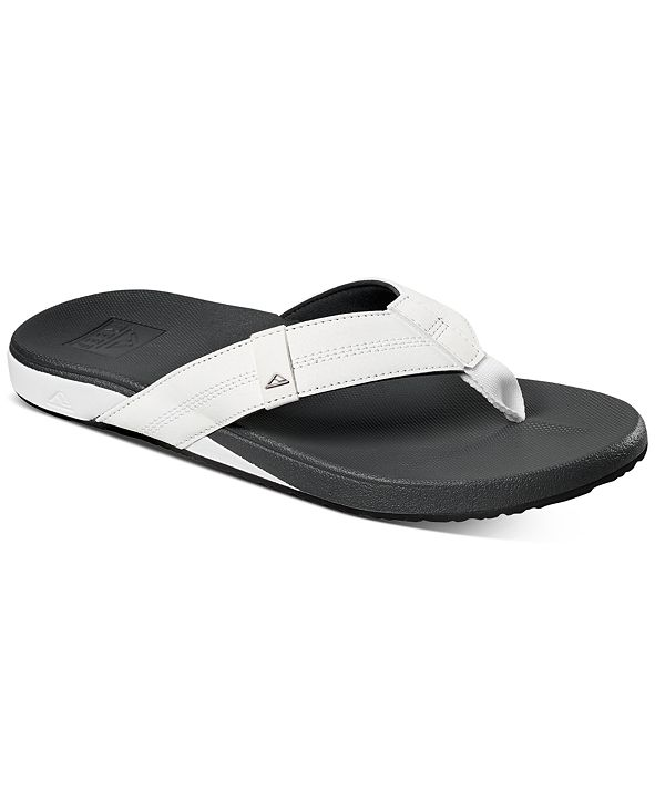 REEF Men's Cushion Bounce Phantom Sandals