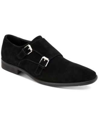 Robbie Double Monk Strap Shoes