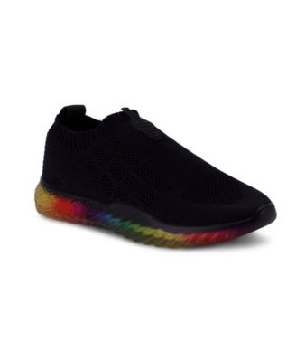 Wanted Flow Stretch knit Slip On