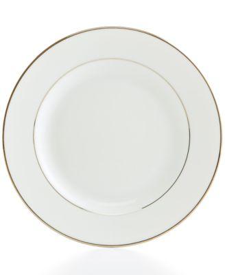 Cristal Appetizer Plate