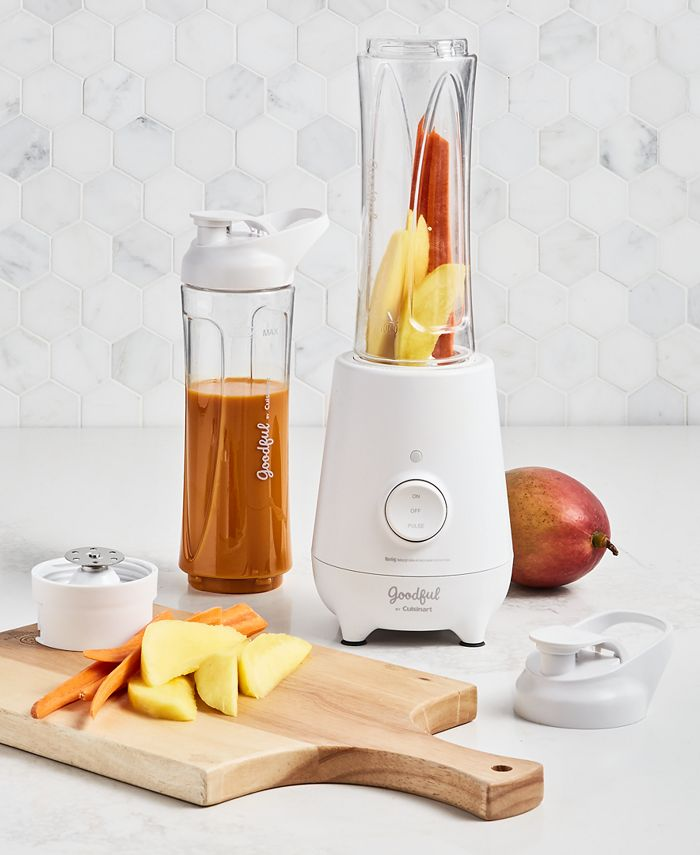 Goodful - Compact To-Go Blender