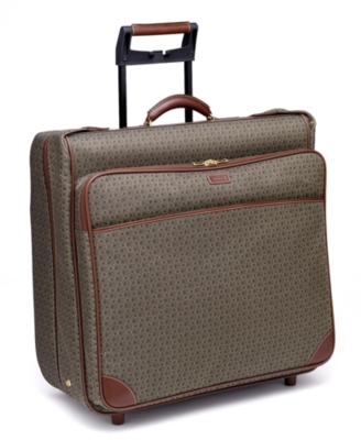 "Hartmann's Cognac Wings® 50"" Mobile Traveler Garment Bag"