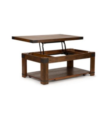 Albion Cocktail Table