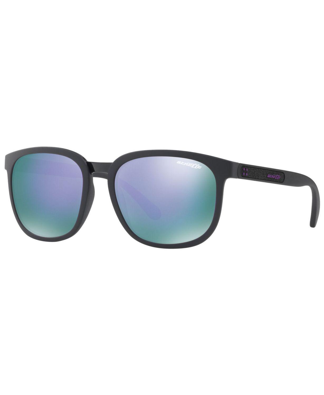 Arnette Men's Tigard Sunglasses, AN4238 & Reviews - Sunglasses by Sunglass Hut - Men - Macy's