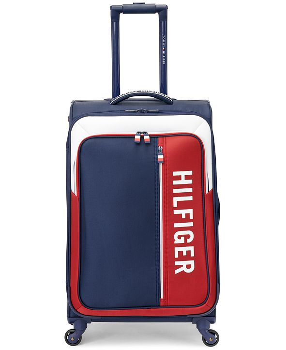 "Tommy Hilfiger Winston 25"" Check-In Spinner"