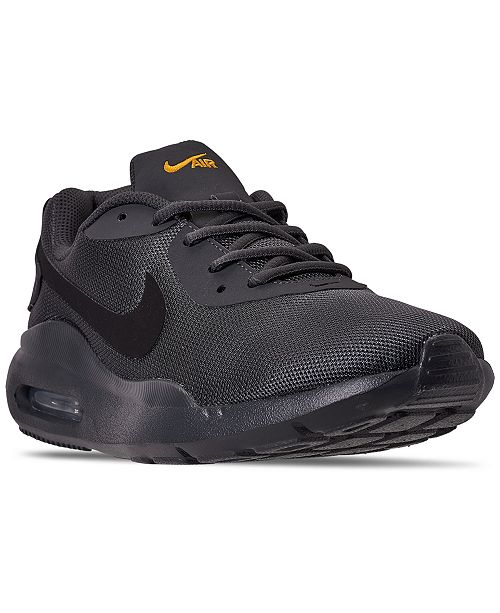 Nike Men's Air Max Oketo Casual Sneakers from Finish Line ...