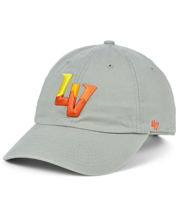 '47 Brand - CLEAN UP Strapback Cap