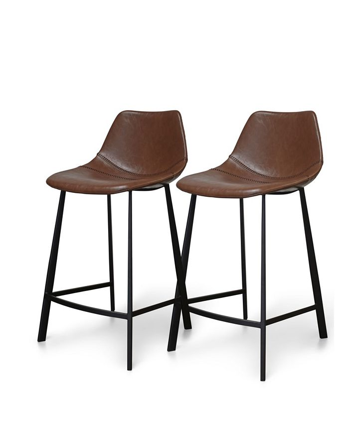Cenports - Oslo Side Table - Classic Walnut