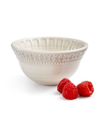Classic Brush Berry Bowl, Created for Macy's