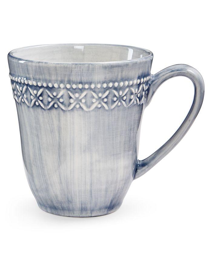 Hotel Collection - Classic Brush Mug