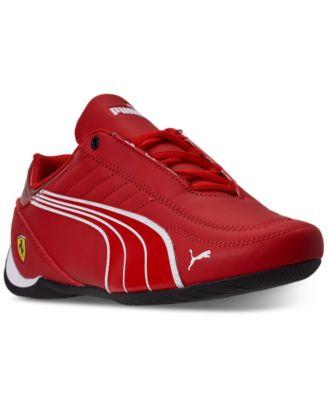 Puma Men's Scuderia Ferrari Future Kart