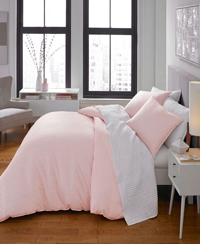City Scene - Penelope King Comforter Set