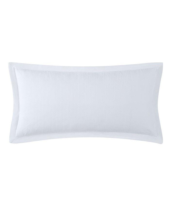 """Charisma - Cellini 32"""" x 16"""" Decorative Pillow"""