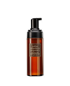 John Masters Organics Bearberry Skin Balancing Face Wash- 6 fl. oz.