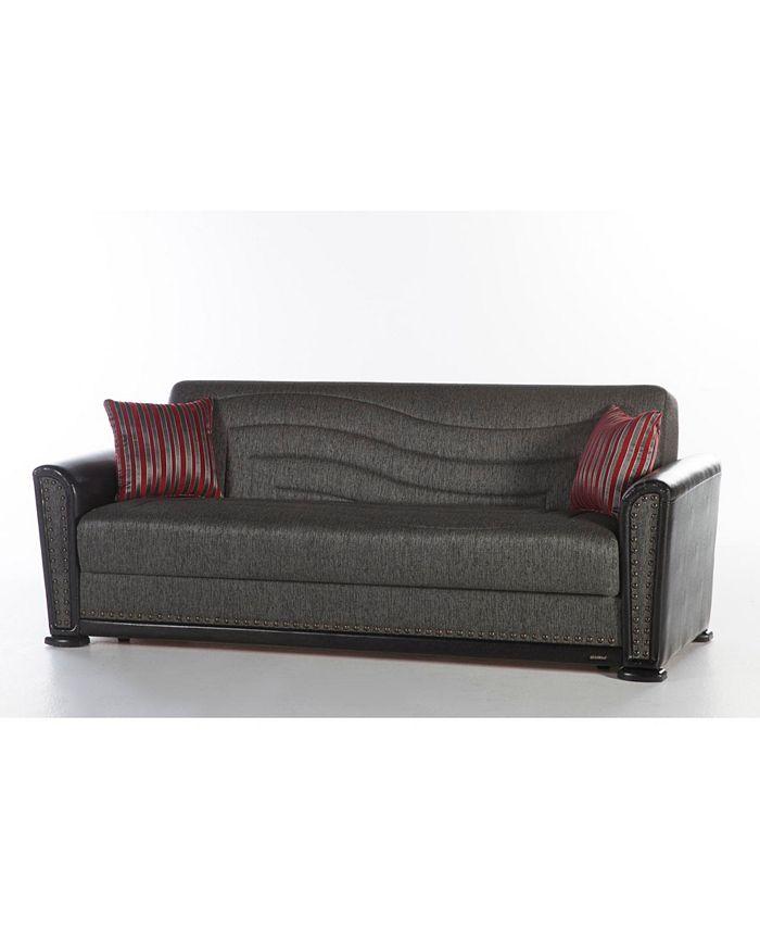 Hudson - Alfa Sleeper Sofa