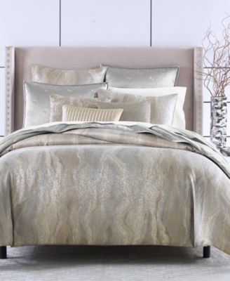 Terra Quilted King Sham, Created for Macy's