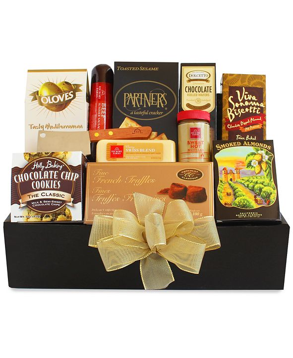 Hickory Farms Classic Gourmet Gift