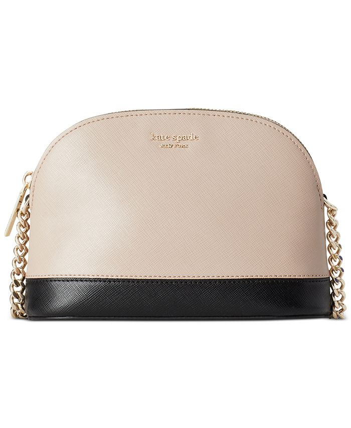 kate spade new york - Spencer Dome Crossbody