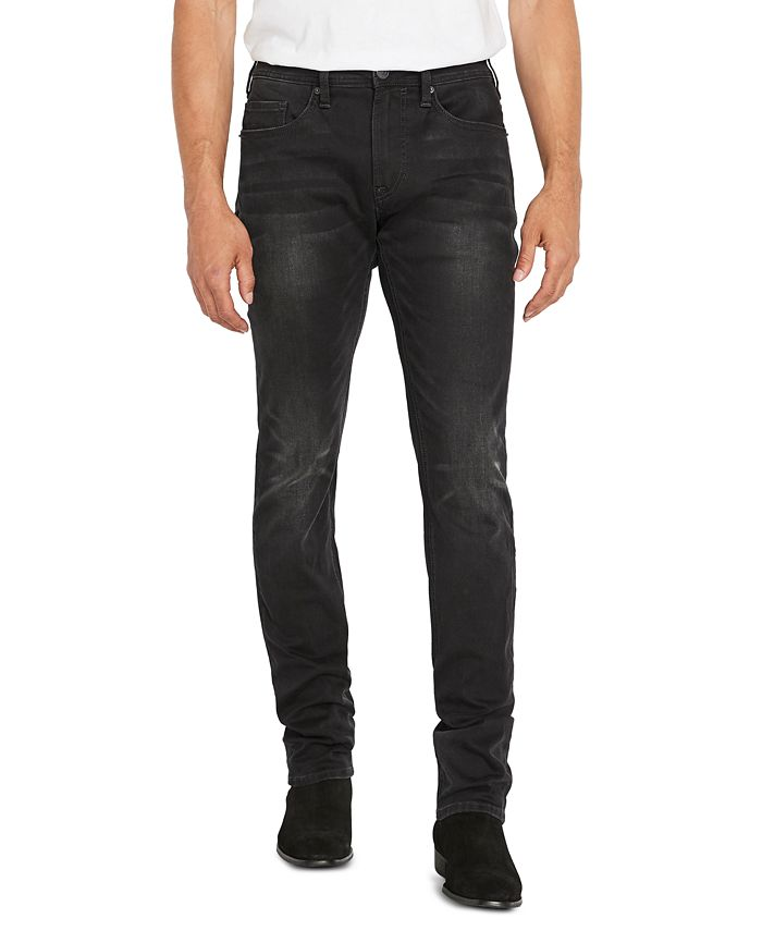 Buffalo David Bitton - Men's Max-X Skinny-Fit Jeans