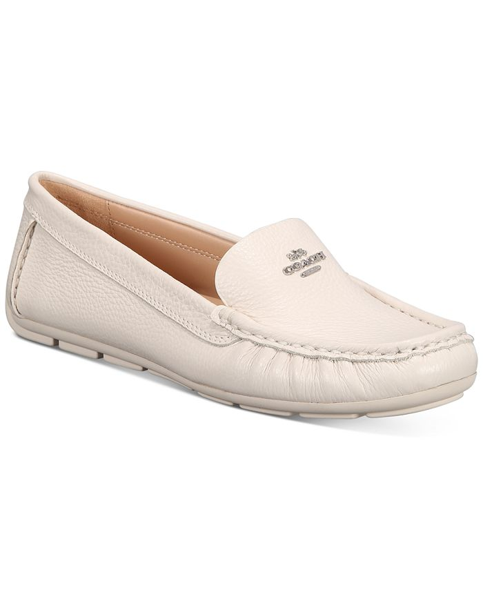 COACH - Women's Mercy Driver Loafers