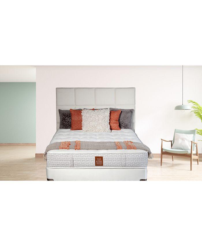 "Paramount - Joma Luxury Rylie 15"" Cushion Firm Mattress Set- Twin XL"