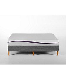 "The Purple 9"" Mattress- King"