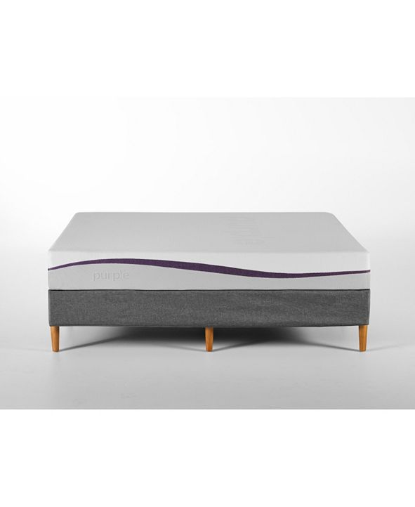 """Purple The 9"""" Mattress- Full"""