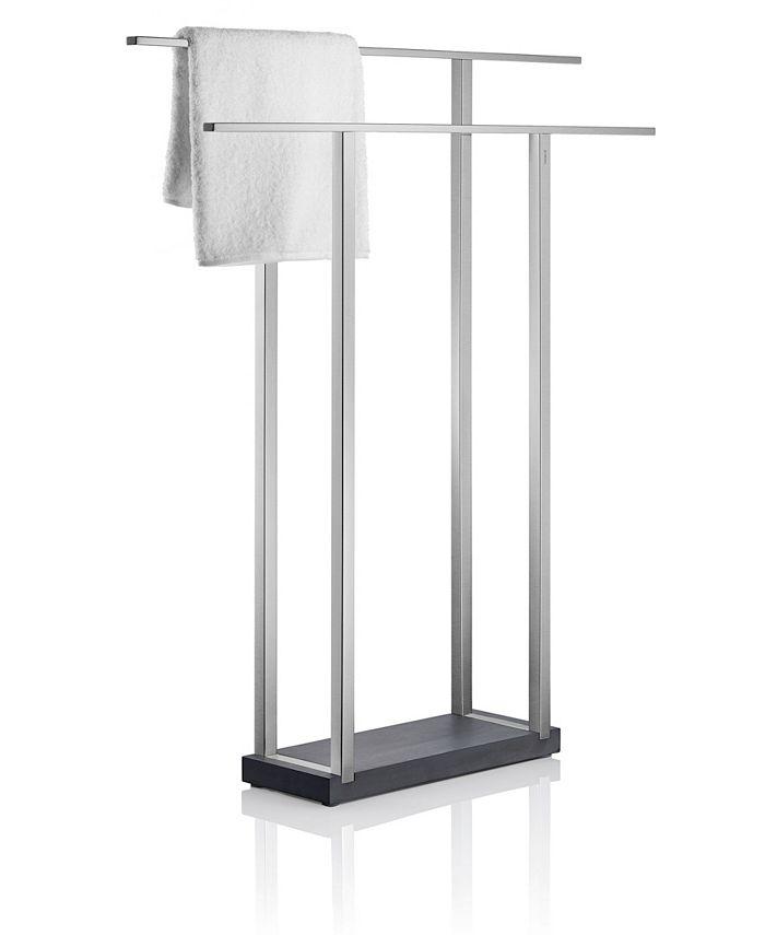 blomus - Free Standing Towel Rack - Wide