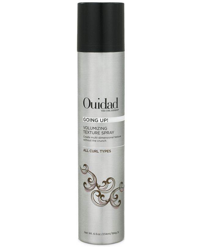 Ouidad Texture Spray, 6.5-oz.