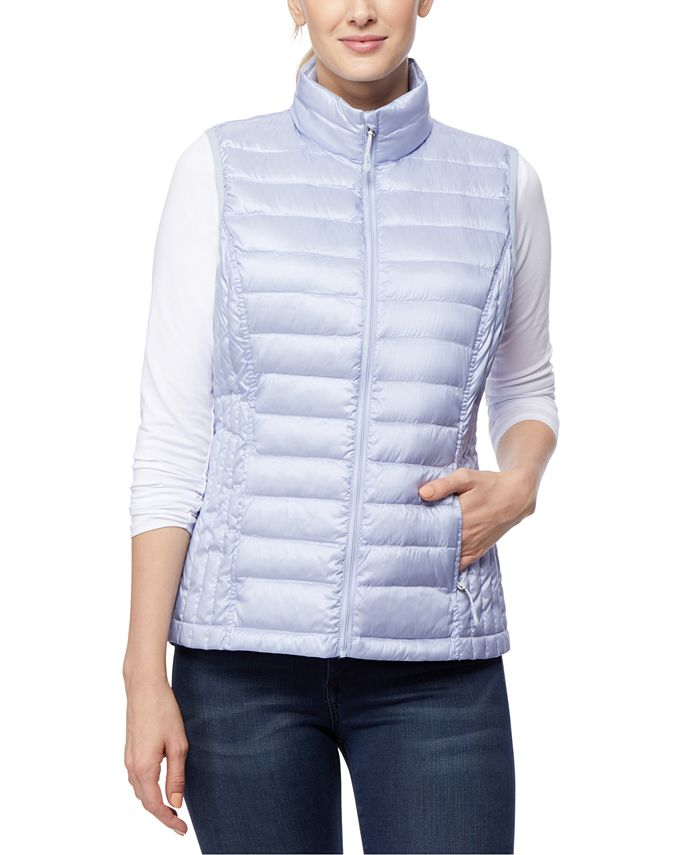 32 Degrees - Packable Puffer Vest