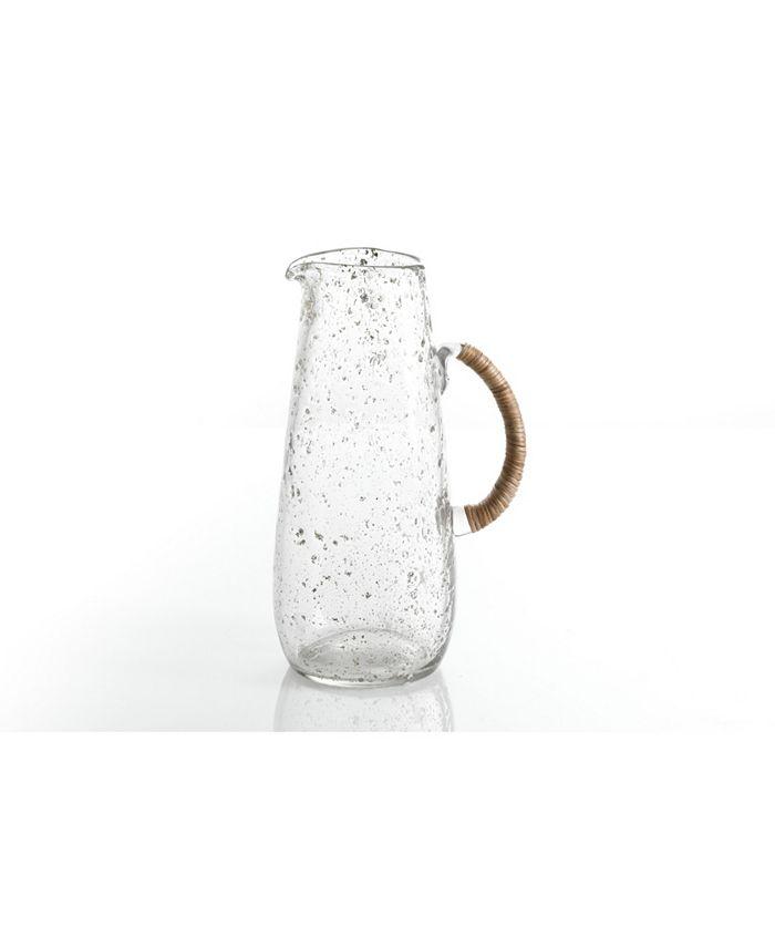 Cravings by Chrissy Teigen - Sand Glass 1.8 Quart Pitcher