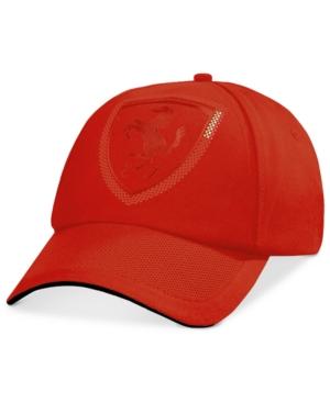 Puma Hat Ferrari Baseball Cap