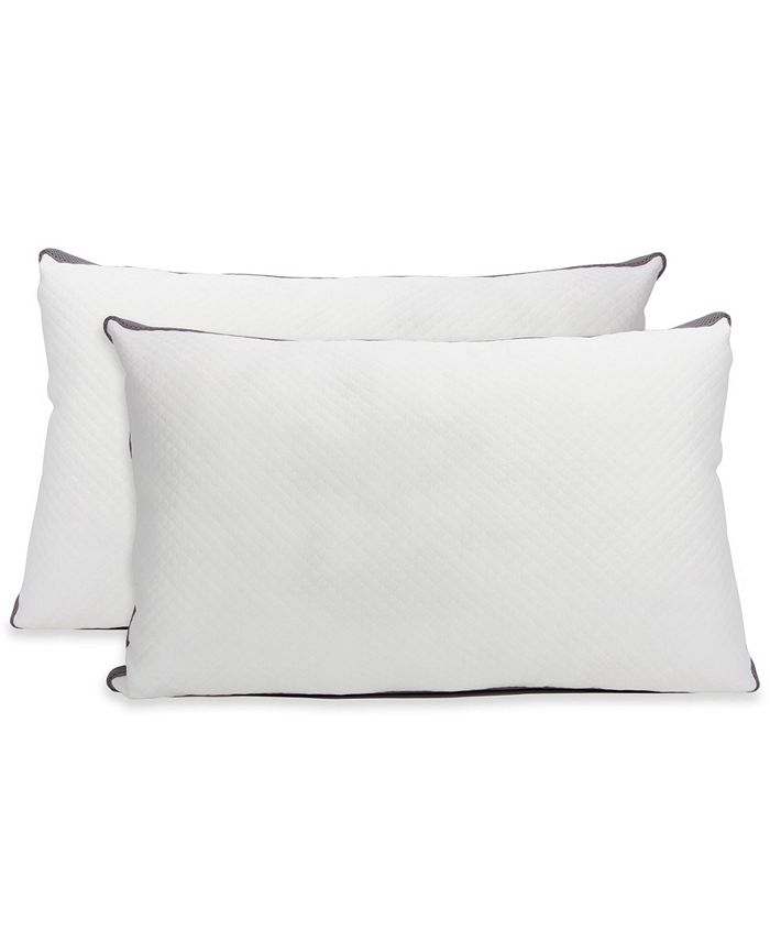 """Cheer Collection - Memory Foam Pillow 18"""" x 28"""""""