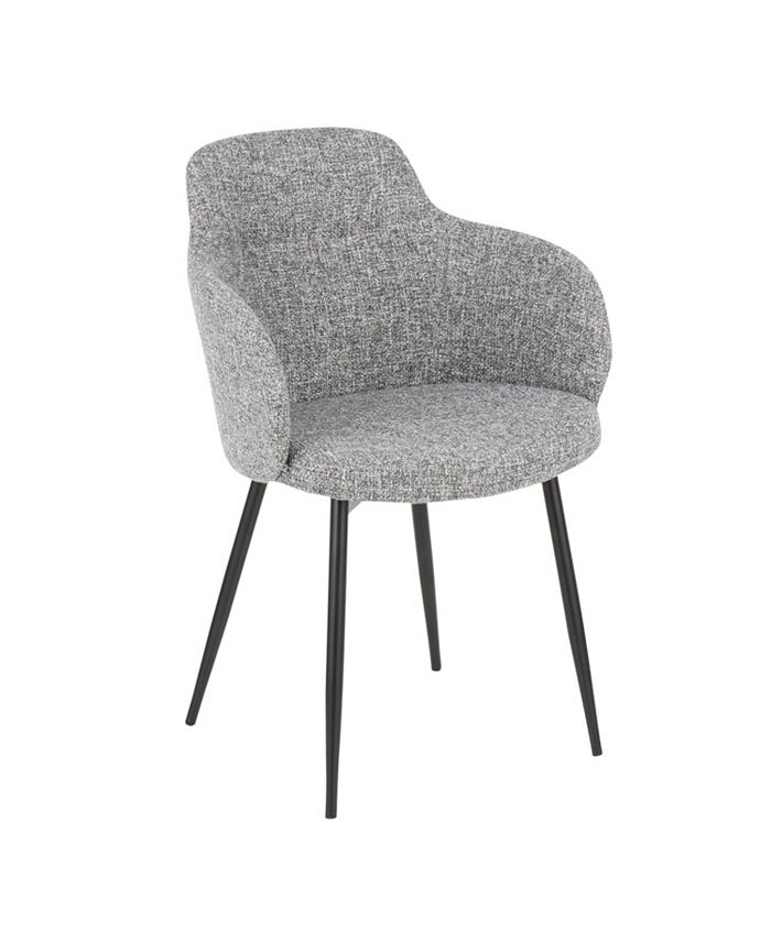 Lumisource - Boyne Accent Chair