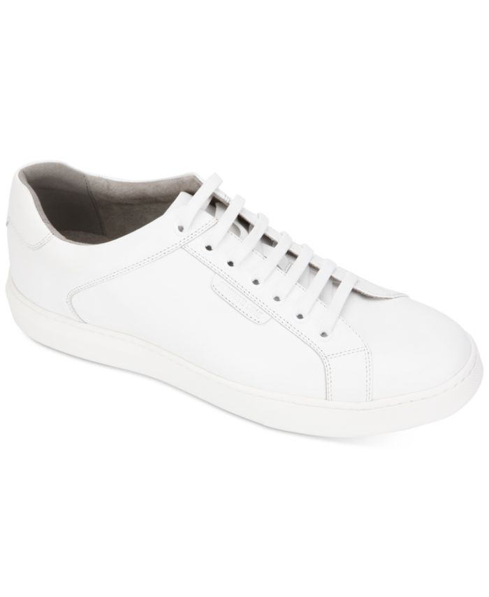 Kenneth Cole New York Men's Liam Tennis-Style Sneakers & Reviews - All Men's Shoes - Men - Macy's