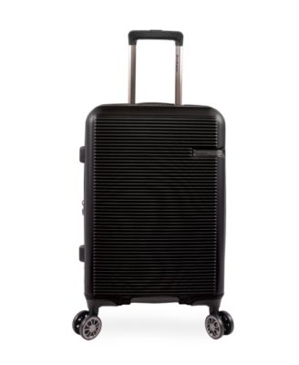 "Nelson 21"" Hardside Carry-On Luggage with Charging Port"