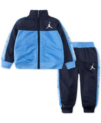 Jordan Little Boys Air Jordan 2-Pc