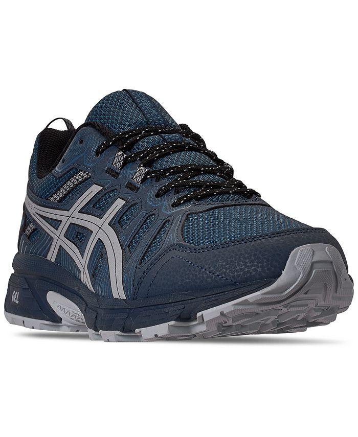 Asics - Men's GEL-Venture 7 Running Sneakers from Finish Line