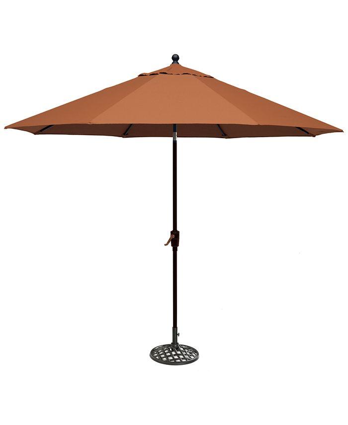 Furniture - Chateau Outdoor 11' Patio Umbrella