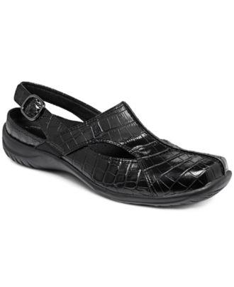 Easy Street Sportster Comfort Clogs