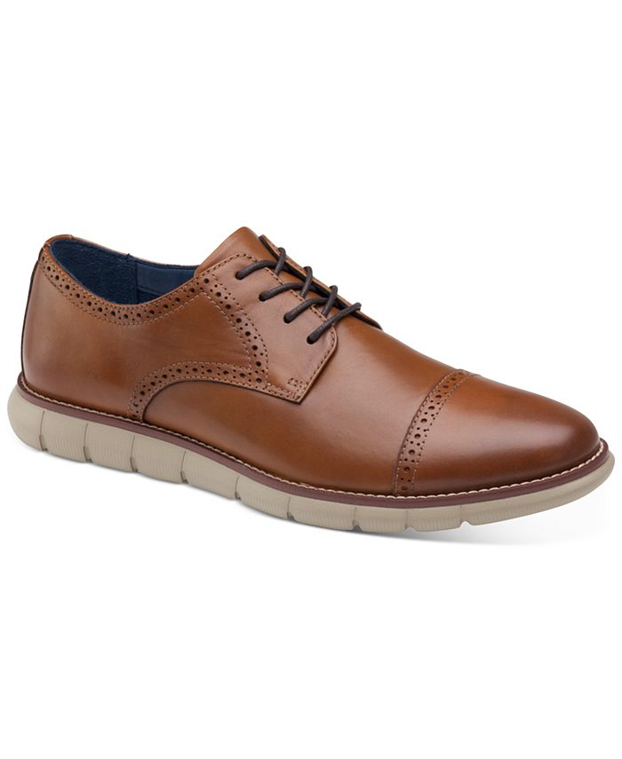 Johnston & Murphy - Men's Milson Casual Oxfords