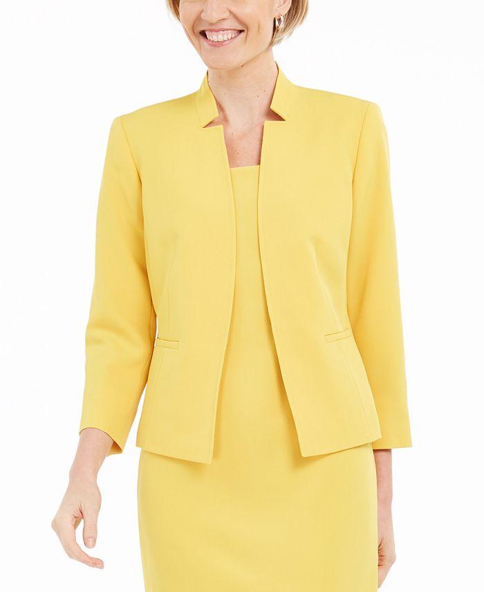 Kasper - Stand-Collar Jacket
