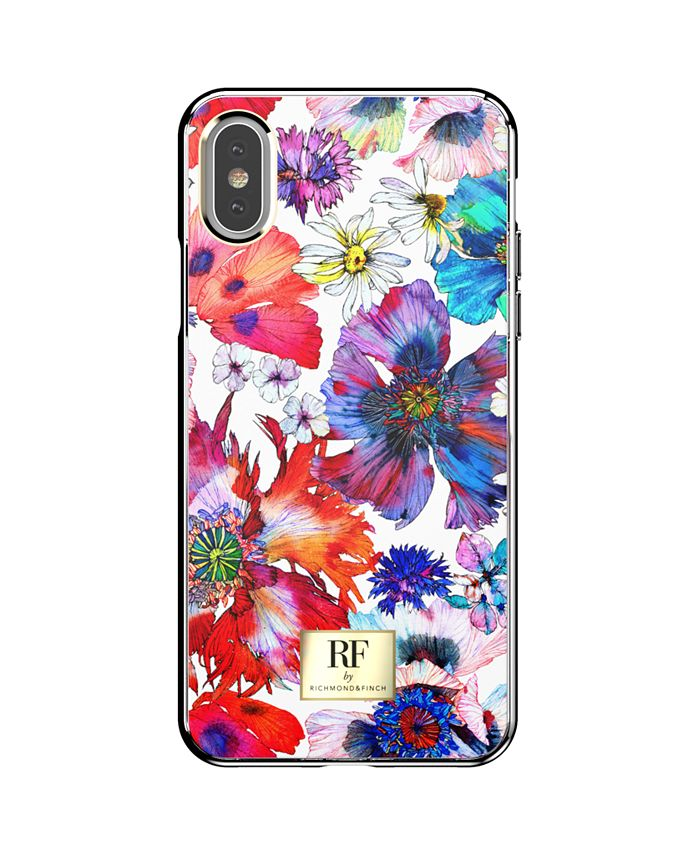 Richmond&Finch - Cool Paradise Case for iPhone XS Max
