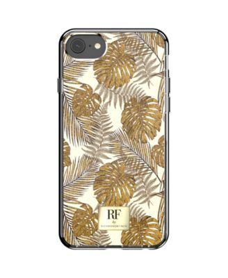 Golden Jungle Case for iPhone 6/6s, iPhone 7, iPhone 8