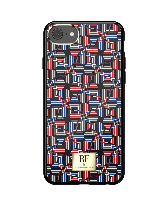 Richmond&Finch - Tommy Stripes Case for iPhone 6/6s, iPhone 7, iPhone 8