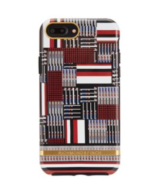 Richmond&Finch Case for iPhone 6/6s PLUS, 7 PLUS and 8 PLUS