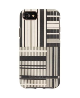 Platinum Stripes Case for iPhone 6/6s, 7 and 8