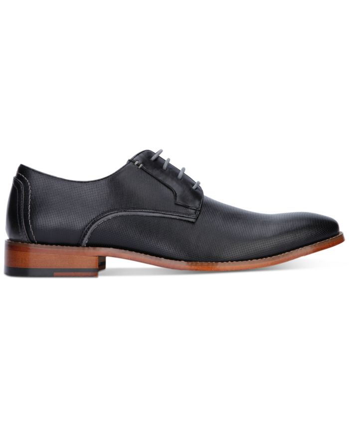 Kenneth Cole Reaction Men's Blake Oxfords & Reviews - All Men's Shoes - Men - Macy's