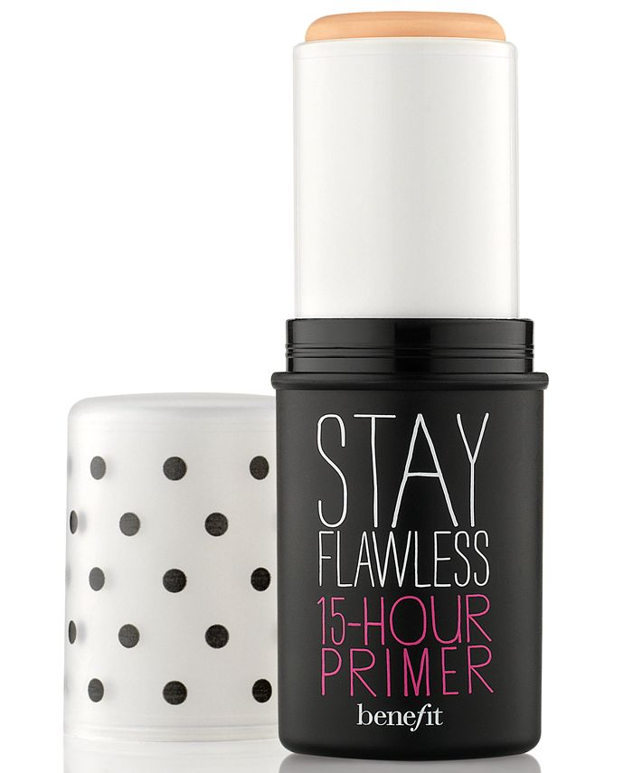 Benefit Cosmetics - Benefit stay flawless 15-hour primer